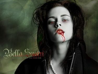 Obsesi Jadi Vampir Wanita Ini Kecanduan Minum Darah Manusia Okezone Lifestyle